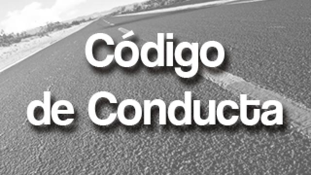 Código de conducta del Servicio de Transportes Eléctricos