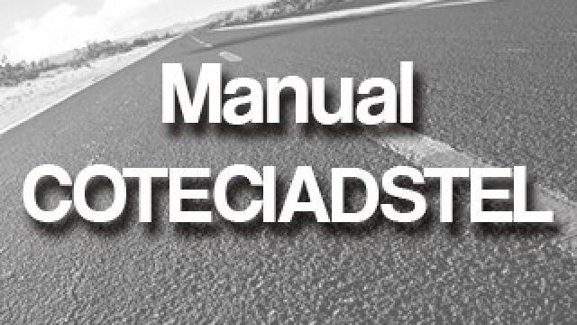 Manual Específico de Operación